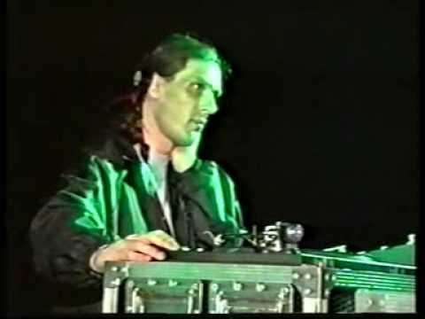 Helter Skelter Rave 1995 part 1 of 14