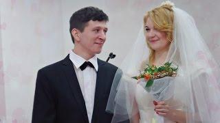 Венчание Николая и Анастасии  19.03.16.г. Киев. церковь