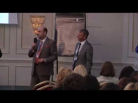 David Parmenter, the King of KPI's- Conferinta Profiles International