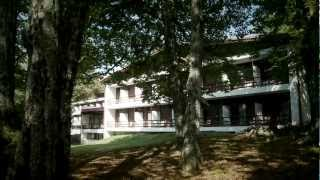 Plitvice lakes - Hotel Bellevue