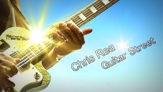 Watch Chris Rea Guitar Street video