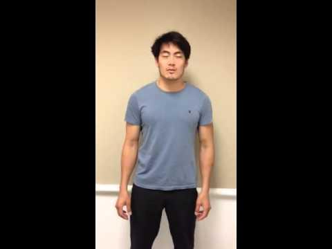 Addidas run video Liao James