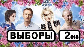 Гимн предвыборной кампании Ксении Собчак