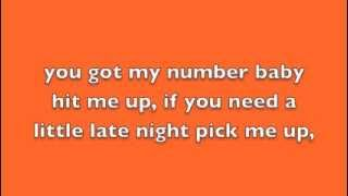 Hope You Get Lonely Tonight by Cole Swindell