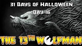 31 Days of Halloween Dav16