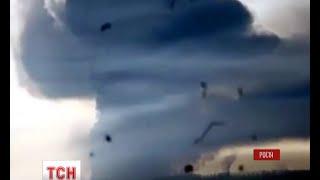 На полігоні в Ростовській області стався вибух