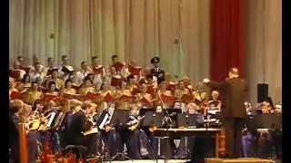 Попурри на дорожные песни советских композиторов