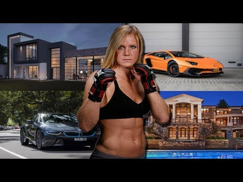 Holly Holm Biography || Lifestyle || Cars || Income || Houses || Net Worth || Husband