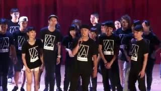 27 A New Beginning+感性影片+謝幕 | 20160609《Evolution System》北商IMA x 聖約翰SDC 聯合舞展