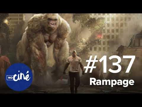 Rampage, King Rock