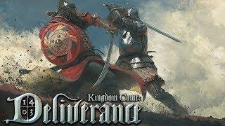 Kingdom Come: Deliverance  PATCH 1.5  ПОСЛЕДНИЕ РЫЦАРИ  9 серия