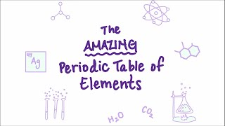 The Amazing Periodic Table screenshot 5