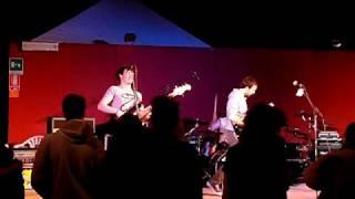 The Milkshaker Corporation - Hold On (live)