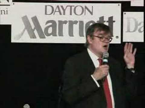 Garrison Keillor: Advice to writers