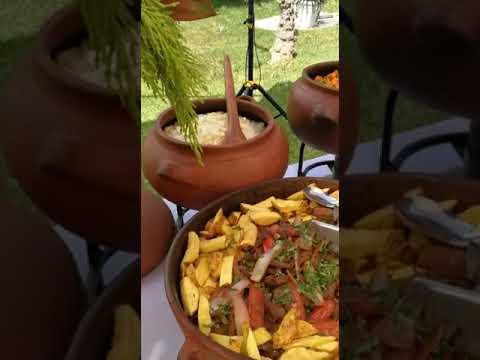 Aromas Peruanos