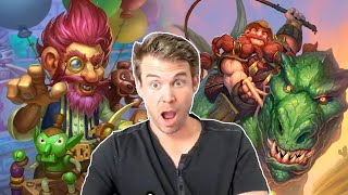 (Hearthstone) Should Have Played Around It