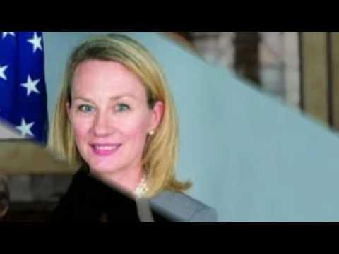 Alice Wells Vice  Minister of External Affairs USA Ka Visit Pakistan Cancel Hogaya | News+