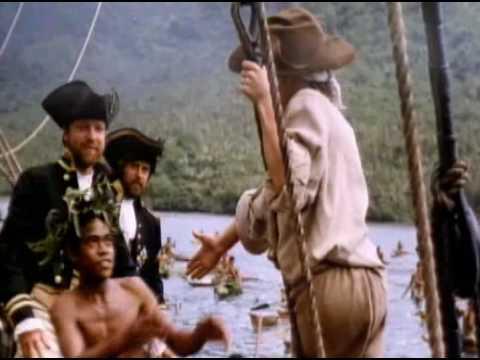 History of Polynesia