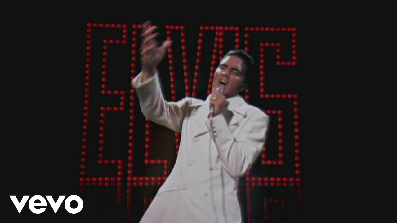 Elvis Tribute: When and How to Watch NBC's 'All-Star' Special