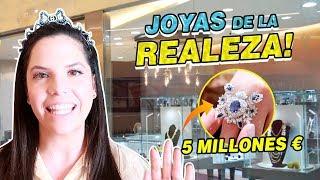 COLECCIÓN DE JOYAS GUCCI! 👑 LAS JOYAS DE LA REALEZA 💎 | Camila Guiribitey