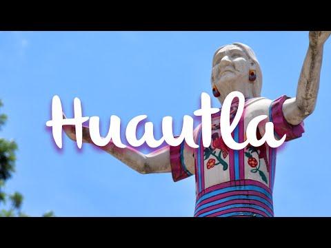 Que hacer en Huautla