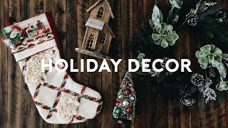 HOLIDAY HOME DECOR HAUL! CHRISTMAS DECOR 2018 | Nastazsa