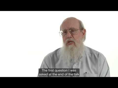 IETF Purpose & Scope