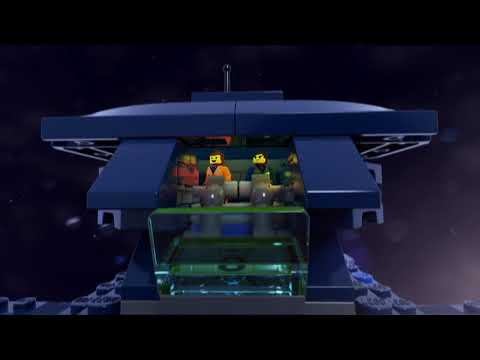 LEGO Movie 2 70839 - Il Rexcelsior!