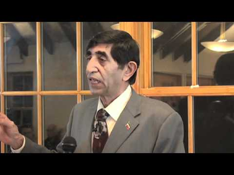 Ferdowsi & Islam - Bahram Moshiri-Part Two/01