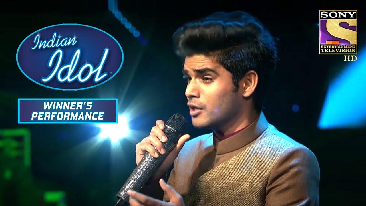 Download Salman ने 'Mile Ho Tum Humko' पे दिया Performance! | Indian Idol Season 10 | Winner's Performance