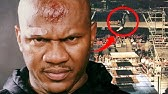 10 Times Wrestlers Intentionally Hurt, Injure Or Even K*ll Their Opponent During A Match!