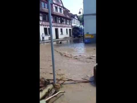 Katastrophenalarm In Stromberg