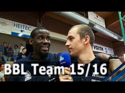 Interview - Spielervorstellung - Teil1 [HD]