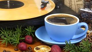 Snow Jazz Coffee - Winter Mood Relax Jazz Cafe Music Instrumental Background