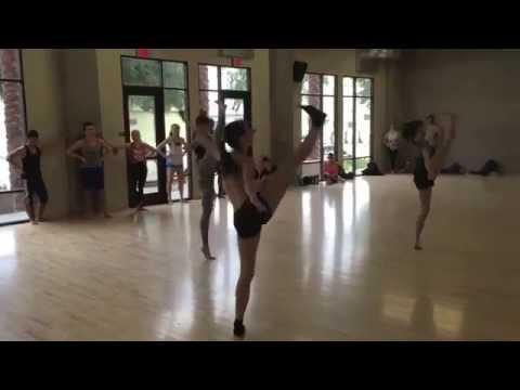 "Matthew Tseng's Class | EDGE Performing Arts Center | ""Where Does My Heart Beat Now"""