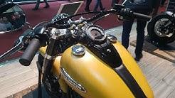 8 New Harley Davidson Cruiser Motorcycles For 2019