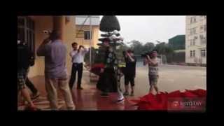 Clip Running Man ghi hình ngày thứ 2 tại Việt Nam