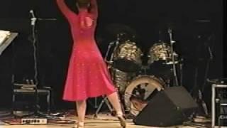 Mark Anton singing When Joanna Loved Me.wmv