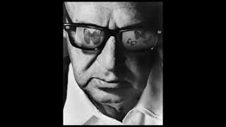 Nabokov An Evening of Russian Poetry 1958