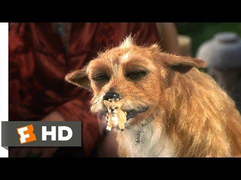 Dude, Where's My Car? (1/5) Movie CLIP - Stoner Dog (2000) HD