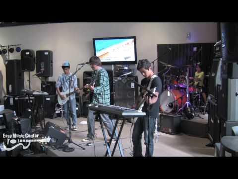 6/10 Music Works Showcase 2010