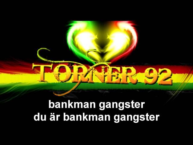 Snakka San & SVER - Bankman Gangster lyrics