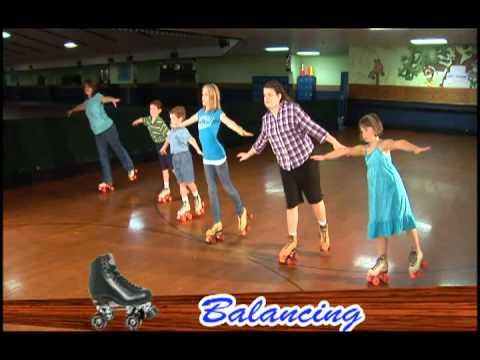 Skating Basics HQ