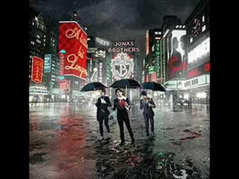 Jonas Brothers - Sorry