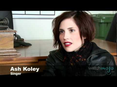 Interview with Ash Koley: Origins