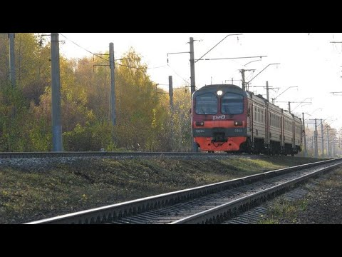 День железнодорожника!! КЛИП 2020!!