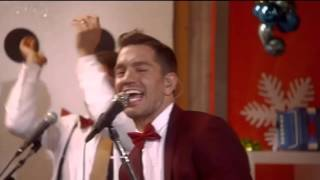 Radio Disney Family Holiday Promo: Andy Grammer