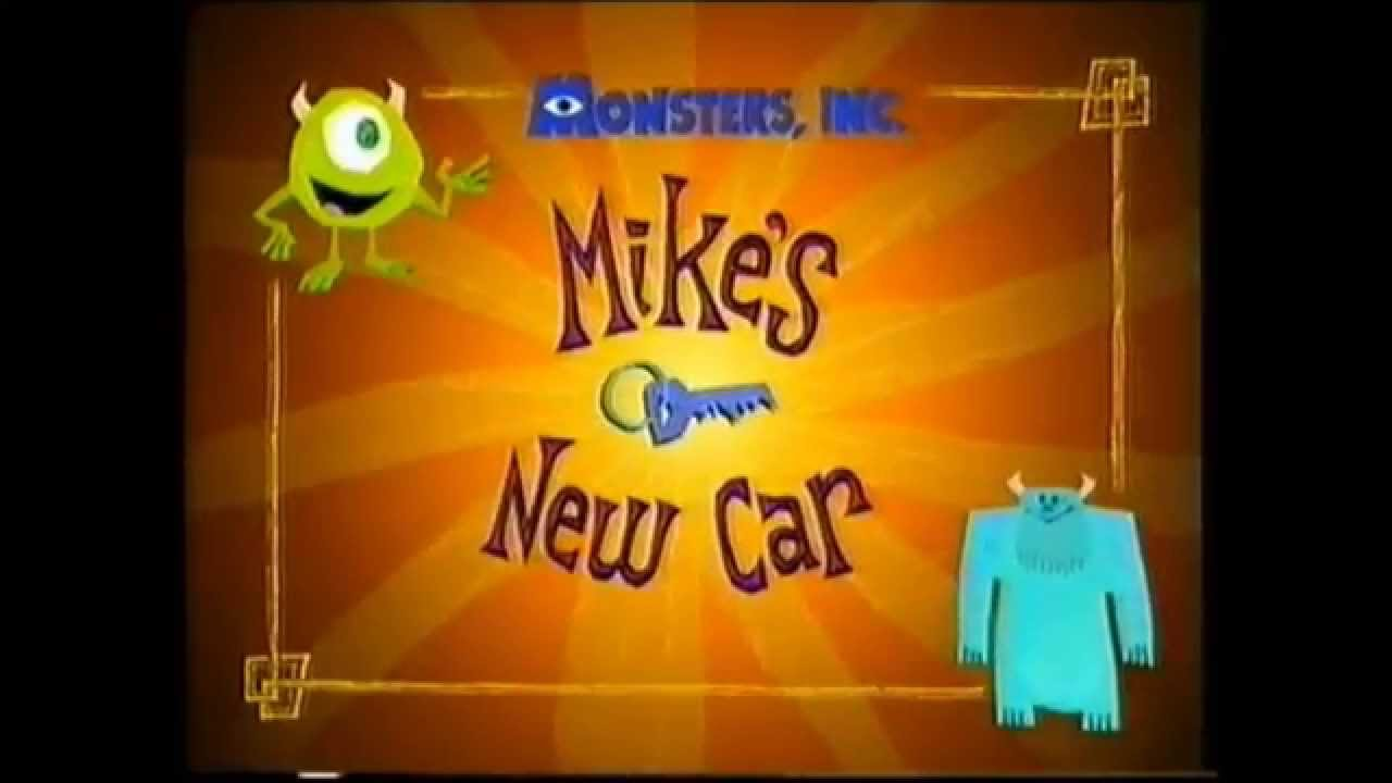 Mikes Used Cars >> Mike's New Car - YouTube