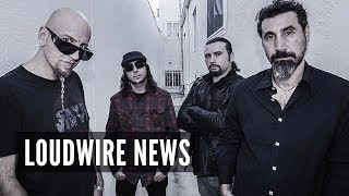 System of a Down: Encouraging + Disheartening New Album Update