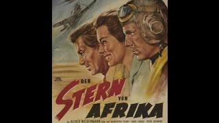 Der Stern von Afrika (1956) Trailer